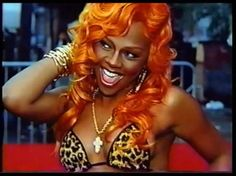 A+still+from+Lil+Kim's+Driven:+Behind+The+Music+