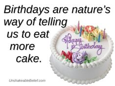 Funny Happy Birthday Sayings  1