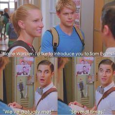 Season 4 memories #Glee