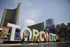 Pan Am Games Ceremony Will Open To A Sold-Out Crowd