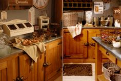 Sweet Home, Kitchen, Cooking, House Beautiful, Kitchens, Cuisine, Cucina