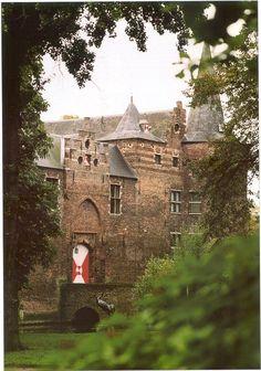 Helmond, ons kasteel