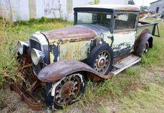 Buick Pickup