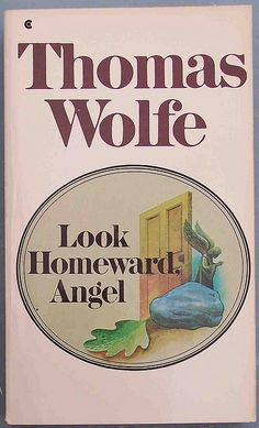 Sadly, Thomas Wolfe, once considered a great American literary writer and this novel, his first, a candidate for the Great American Novel, has fallen on hard critical times and is today generally considered a product of a bygone era. Though the autobiographical 'Look Homeward, Angel,' which inspired Jack Kerouac, is immense and sprawling, it is also insightful and touching, if somewhat plotless in the traditonal sense. Essentially, it's about a boy's difficult passage into manhood…