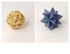 16_modular paper stars