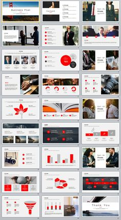 Best business plan PowerPoint template on Behance Best Business Plan, Business Ppt, Business Plan Template, Business Planning, Business Company, Corporate Presentation, Presentation Layout, Corporate Design, Professional Presentation