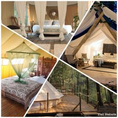 Glamping in Europe...I think yes!