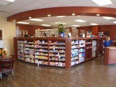 pretty pharmacy