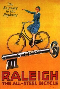 ADVERT ART Deesse Cycles 102 RETRO POSTER