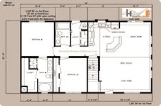 Floor Plans For Cape Cod Modular Homes