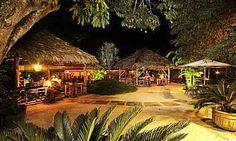 Garden of Eden - Thai restaurant in Paramaribo, wonderful food in a beautiful surrounding!
