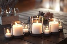 Candle Holders and Accessories 16102: Danya B Bubbles Multiple Candle Holder For 7 Candles Kf272 Candle Stand New -> BUY IT NOW ONLY: $33.95 on eBay!