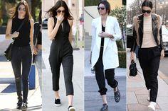 Estilo: Kendall Jenner – Parte 2 | Just Lia