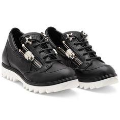 giuseppe zanotti 2014 sneakers for women