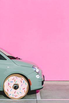 we love all doughnuts!