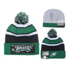 NFL Philadelphia Eagles New Era Beanies Knit Hats 321 7b1c80122