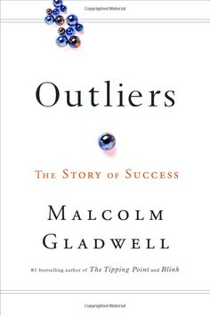 As usual Gladwell turns the conventional wisdom on Success and Achievement upside down!!  Very gripping, interesting and analytic.  A must read.