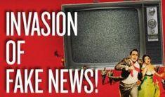 Lesson Plan:  Fighting Fake News.