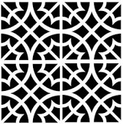 Image result for free moroccan stencils printable