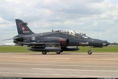 Royal Canadian Air Force British Aerospace (BAe) CT-155 Hawk