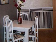 Bricolaje con textiles para decorar tu hogar