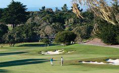 Bayonet Blackhorse Golf Course, Seaside