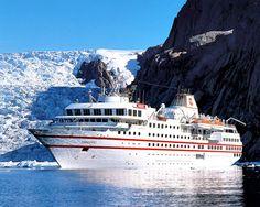 Dream Vacation - ALASKA Cruise