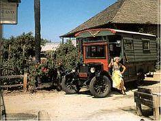 Guy B Woodward Museum - San Diego Coast Life The Bunkhouse, Blacksmith Shop, Main Street, San Diego, Antique Cars, Coast, Museum, California, Guys