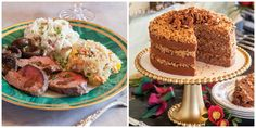 Around the Yuletide Table: Christmas Meal