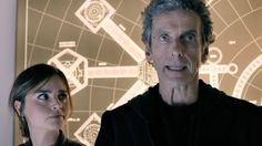It's on the Cards - Doctor Who: Series 9 (2015) - BBC One
