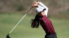 Lake Mary Prep's Amy Zhang helped her team to a 158-163 victory over Circle Christian.