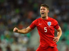 Gary Cahill: 'Finishing second could be a good thing for England' #Euro2016 #England #Football