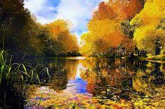 Copenhagen Autumn