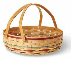 Love my Longaberger baskets!