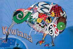 kiwiana icons - Google Search