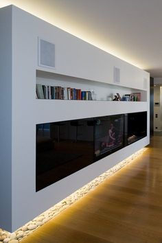 Modern Apartment in Russia, Moscow, 2011 - SL Project