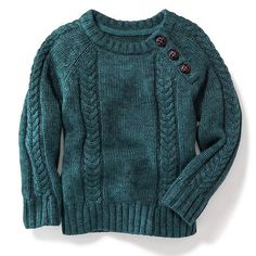 Toddler Boys Clothes: New Arrivals Knitting Patterns Boys, Baby Cardigan Knitting Pattern, Baby Boy Knitting, Knitting For Kids, Knitting Designs, Knit Baby Sweaters, Knitted Baby Clothes, Boys Sweaters, Baby Boy Sweater