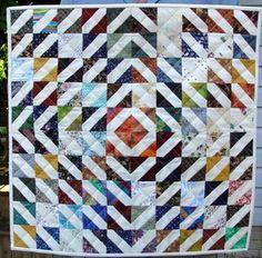 20x20 signature quilt
