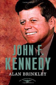 John F. Kennedy: The American Presidents Series: The 35th... https://www.amazon.com/dp/0805083499/ref=cm_sw_r_pi_dp_uMBExb12FK2PT