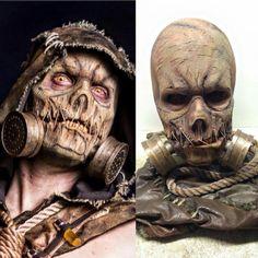 Scarecrow (Arkham Asylum)