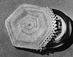 Crochet Bags, Free Crochet, Vintage Crochet Patterns, Crochet Stitches, Compact, Rugs, Cover, Crochet Purses, Farmhouse Rugs