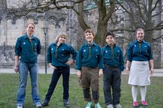 Scouts in Sweden (SSF) Guides Uniform, Gs World, Girl Scout Uniform, World Thinking Day, Girl Scouts, Troops, Sweden, Camping, Scouts