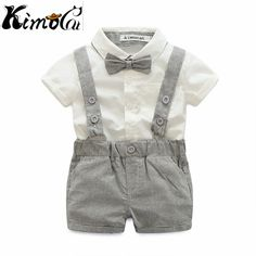 fee038d74 Cheap set newborn, Buy Quality newborn sets clothes directly from China  clothes newborn Suppliers: (CLOTH FOR LITTLE) Baby boys Clothing Sets  infant bow ...