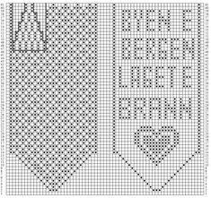 Babsy design YNKA ( you`ll never knit alone ): BRANN mønster Mittens, Diagram, Knitting, Logos, Creative, Etsy, Design, Soccer, Women's Fashion