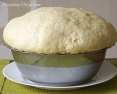 Perfekcyjne ciasto drożdżowe- PORADY | Nastoletnie Wypiekanie Hamburger, Gluten, Bread, Food, Hamburgers, Breads, Hoods, Meals, Bakeries