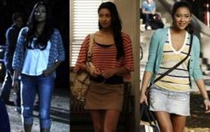 How to Dress Like the Pretty Little Liars: Emily
