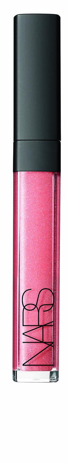 Bimini Larger Than Life Lip Gloss ($26) @NARS Cosmetics