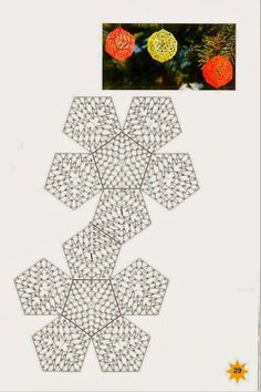 Собрать шар Bobbin Lace Patterns, Knitting Patterns, Christmas Diy, Xmas, Lacemaking, Lace Heart, Lace Jewelry, Needle Lace, Lace Detail