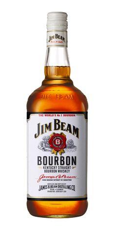 Jim Beam #bourbon #whiskey