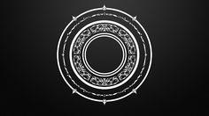 One circle :p